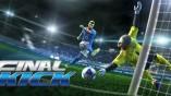 Final Kick v1.0.3 Free