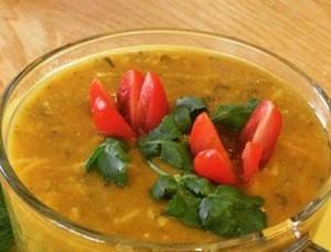 دستور پخت سوپ سبزیجات مناسب سرماخوردگی