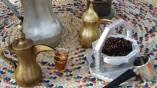 مراسم قهوه خوری خوزستان