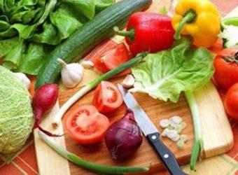 تغذیه مناسب جهت پیشگیری و بهبودی بواسیر