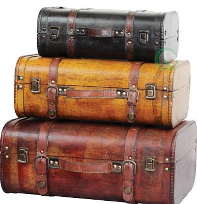 چگونه یک چمدان مناسب برای سفر رفتن انتخاب کنیم؟