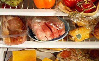 جلوگیری از فاسد شدن مواد غذایی در هنگام قطع برق