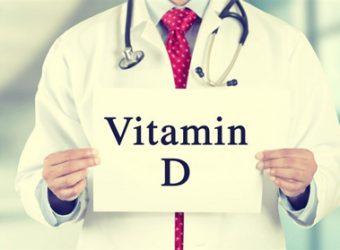 ۶ اثر جانبی دریافت بیش از اندازه ویتامین D