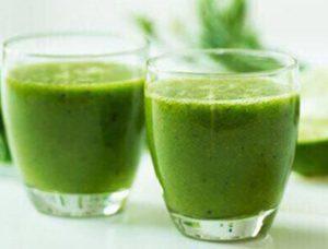 نوشیدنی سحرآمیز برای از بین بردن چربی های اضافه بدن