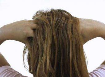 آیا شستن بیشتر موهای چرب فایده ای هم دارد؟