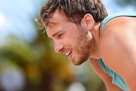 9 دلیل برای کمبود انرژی در تمرینات ورزشی