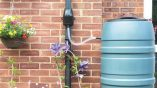 نحوه ذخیره آب باران در خانه