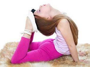 فرزندان خود را در دوران بلوغ با یوگا آشنا کنید