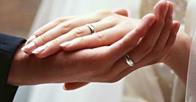 چگونه پرونده های قبل از ازدواج تان را ببندید؟