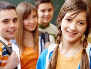 دانستنی ها راجب تغییرات هورمونی در نوجوانان