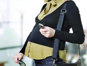 نکاتی در رابطه با مسافرت در دوران بارداری