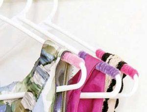 آموزش راهکارهایی برای مرتب کردن کمد لباس