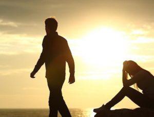 راهکارهایی برای فراموش کردن همسر سابق