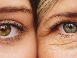 پیشگیری و درمان پیر چشمی