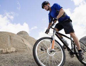 دوچرخه سواری چه سودی برای بدن دارد؟