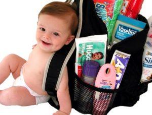 راهنمای مسافرت راحت با کودک دو ساله