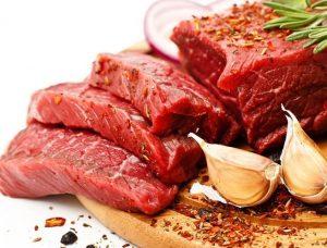 آیا می توان گوشت قرمز نخورد؟