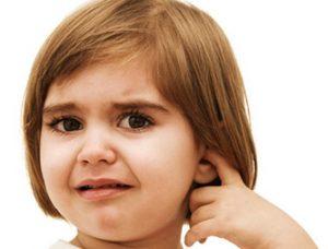 راهکارهای خانگی برای درمان گوش درد کودکان